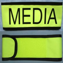 Wrap Armband - Media